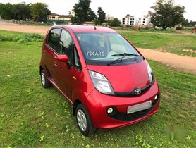 Used Tata Nano GenX AT for sale