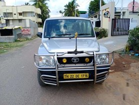 Tata Sumo, 2016, Diesel MT for sale