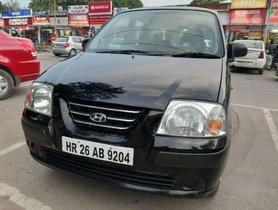 Hyundai Santro Xing 2006 Xo MT for sale