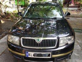 Used Skoda Superb Elegance 2.0 TDI CR AT 2007 for sale