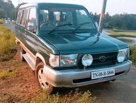 Toyota Qualis 2000 MT for sale