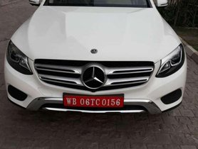 Used Mercedes Benz GLC AT for sale