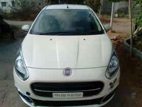 Fiat Punto Dynamic 1.4, 2016, Diesel AT f