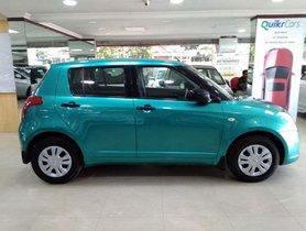 2005 Maruti Suzuki Swift VXI MT for sale at low price