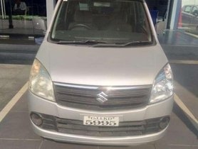 Maruti Suzuki Wagon R LXI 2010 MT for sale