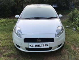 Fiat Punto Dynamic 1.4, 2013, Diesel MT for sale