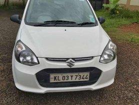 Maruti Suzuki Alto 800 2015 LXI MT for sale