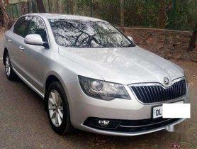 Skoda Superb Elegance 1.8 TSI AT, 2015, Petrol for sale