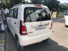 Maruti Suzuki Wagon R 2011 AT for sale