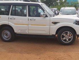 Mahindra Scorpio 1.99 S10 MT 2017 for sale