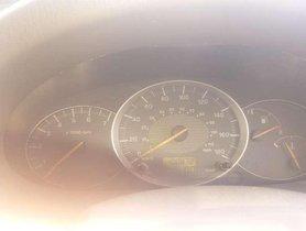 Mahindra Scorpio VLX 2WD Airbag BS-III, 2007, Diesel MT for sale