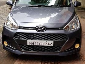 Hyundai Grand i10 Magna 1.2 Kappa VTVT, 2017, Petrol MT for sale