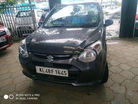 2013 Maruti Suzuki Alto 800 LXI MT for sale at low price