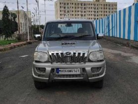 Mahindra Scorpio M2DI, 2010, Diesel MT for sale