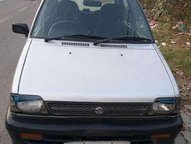 Maruti Suzuki 800 2005 MT for sale