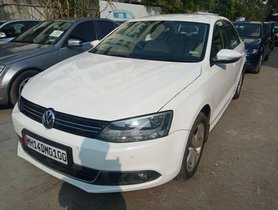 2012 Volkswagen Jetta MT 2007-2011 for sale at low price