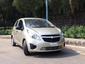 2011 Chevrolet Beat LS MT for sale at low price