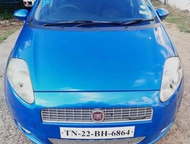 2010 Fiat Punto MT for sale