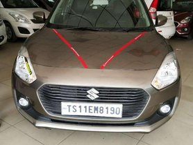 Used Maruti Suzuki Swift ZXl AT for sale at low price