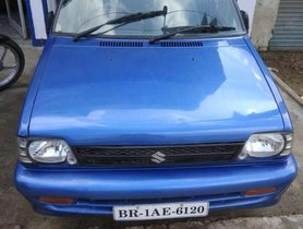 Maruti Suzuki 800 AC BS-III, 2007, Petrol MT for sale