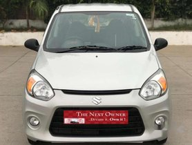 2016 Maruti Suzuki Alto 800 VXI MT for sale