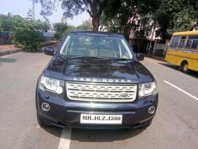 Land Rover Freelander 2 HSE, 2014, Diesel AT for sale