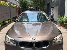 BMW 5 Series 530d Highline Sedan, 2012, Diesel AT for sale