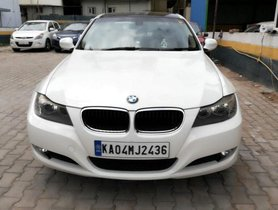 Used BMW 3 Series AT 2005-2011 car at low price