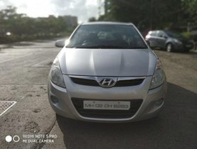 2012 Hyundai i20 1.2 Sportz MT for sale