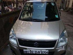 Used Maruti Suzuki Wagon R LXI CNG MT at low price