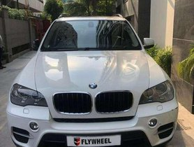 Used BMW X5 AT for sale