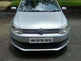 Volkswagen Polo Comfortline Petrol, 2011, CNG & Hybrids MT for sale