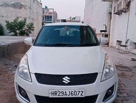 Used Maruti Suzuki Swift VDI MT for sale at low price