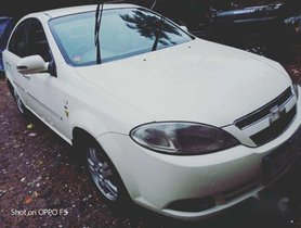 Chevrolet Optra, 2008, Diesel AT for sale