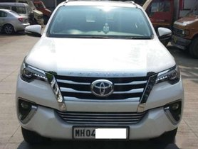Toyota Fortuner 2017 AT for sale