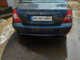 Hyundai Elantra CRDi  2005 MT for sale