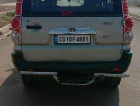 Mahindra Scorpio M2DI 2008 MT for sale