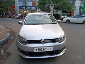 Volkswagen Vento 2013 AT for sale