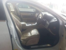 Jaguar XF AT 2012 for sale