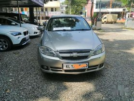 Used 2006 Chevrolet Optra Magnum MT for sale