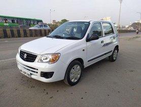 Maruti Suzuki Alto K10 LXI 2014 MT for sale
