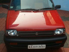 2006 Maruti Suzuki 800 MT for sale at low price