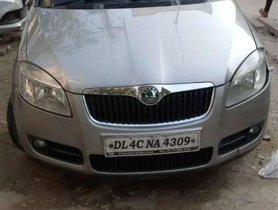 Used Skoda Fabia MT for sale at low price