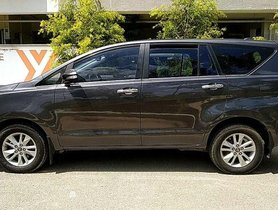 Toyota Innova Crysta 2.4 VX MT 8S for sale