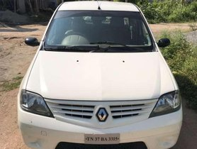 Mahindra Logan 2008 MT for sale