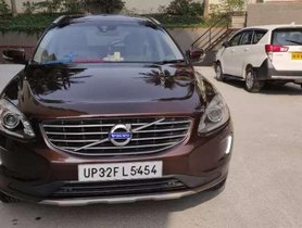 Used Volvo XC60 D5 2014 MT for sale
