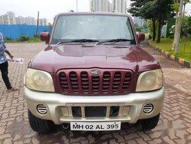 Used Mahindra Scorpio SLX 1.6 Turbo 7 Str MT for sale