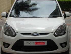 Ford Figo Titanium Diesel MT for sale