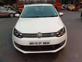 Volkswagen Polo GT TSI 2013 AT for sale