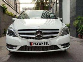 Mercedes-Benz B-Class B 180 Sport, 2013, Petrol AT for sale